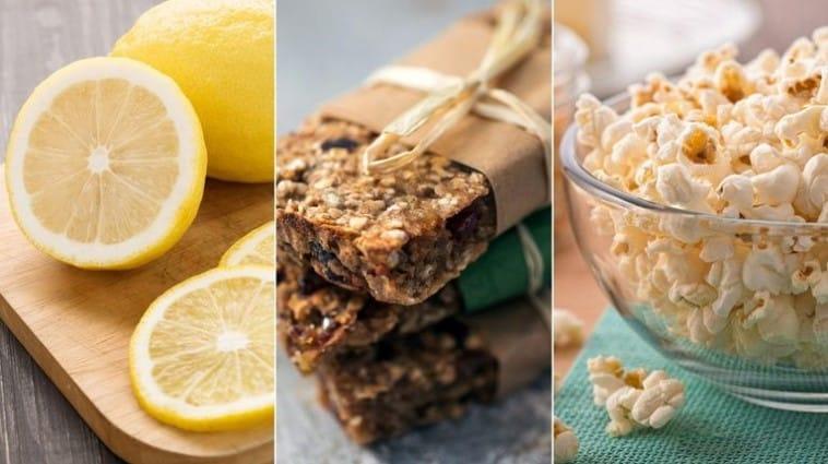 8 Surprising Foods Your Dentist Won't Eat