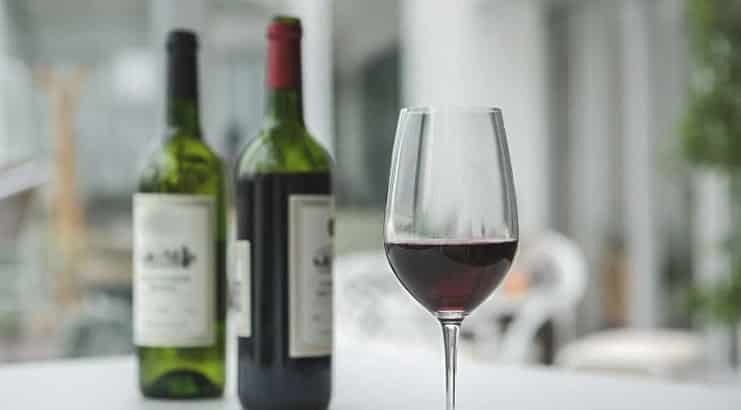 Another Benefit for Red Wine: It Can Help Protect Your Teeth